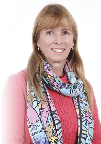 Maggie Martinelli Montoya